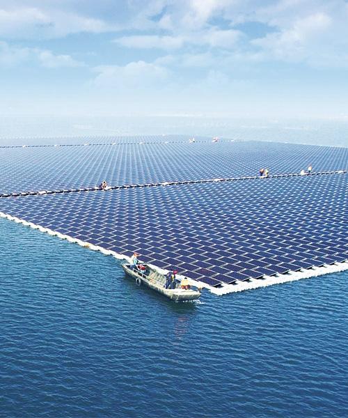 Globalizing Solar Protecting Solar Enlab