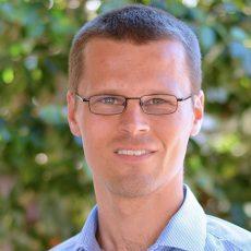 Jonas Meckling Receives Emerging Young Scholar Award